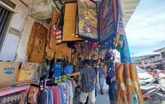 Ragam oleh-oleh khas Bumi Cendrawasih ramaikan PON Papua